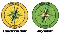 Verein für Soziale Dienstleitungen Logo